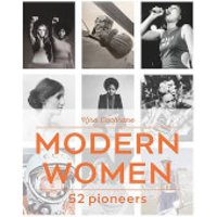 Bookspeed: Modern Women: 52 Pioneers