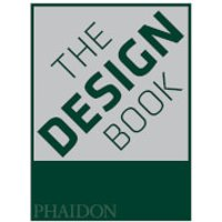 Phaidon Books: The Design Book