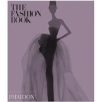 Phaidon Books: The Fashion Book